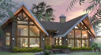 Trodos Mountain Villa